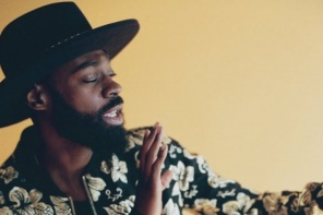 "Mali Music Drops Music Video For ""Blessed"" [VIDEO]"