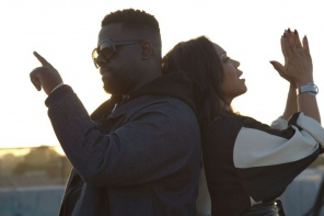 "Watch: Warryn & Erica Campbell – ""All Of My Life"" [MUSIC VIDEO]"