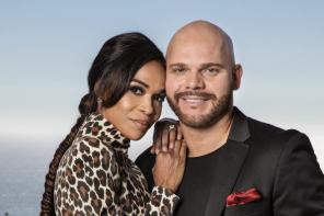Chad Loves Michelle: Michelle Williams & Her Fiancé Chad Johnson Land Reality TV Show