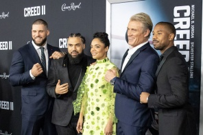 5 Life Lessons of Faith We Can Learn From Watching 'Creed II'