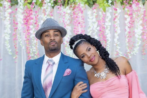 Willie Moore Jr. & His Wife Patricia Welcome New Baby Girl [PHOTOS]