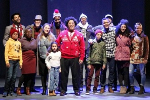 """A Christmas Carol In Harlem:"" A Voice For the Voiceless"