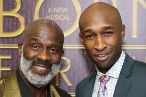 "BeBe Winans' ""Born For This"" Musical Production Releases Music Video"