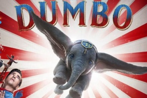 Watch: Disney Releases 'Dumbo' Movie Trailer