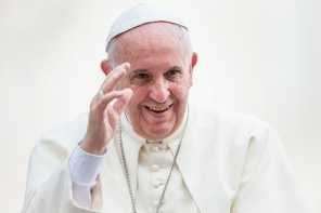 Pope Francis Admits Priests & Bishops Sexually Abuse Nuns