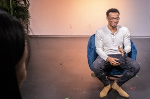 Make Room: Jonathan McReynolds Explains How He Navigates The Mantra [EXCLUSIVE INTERVIEW]