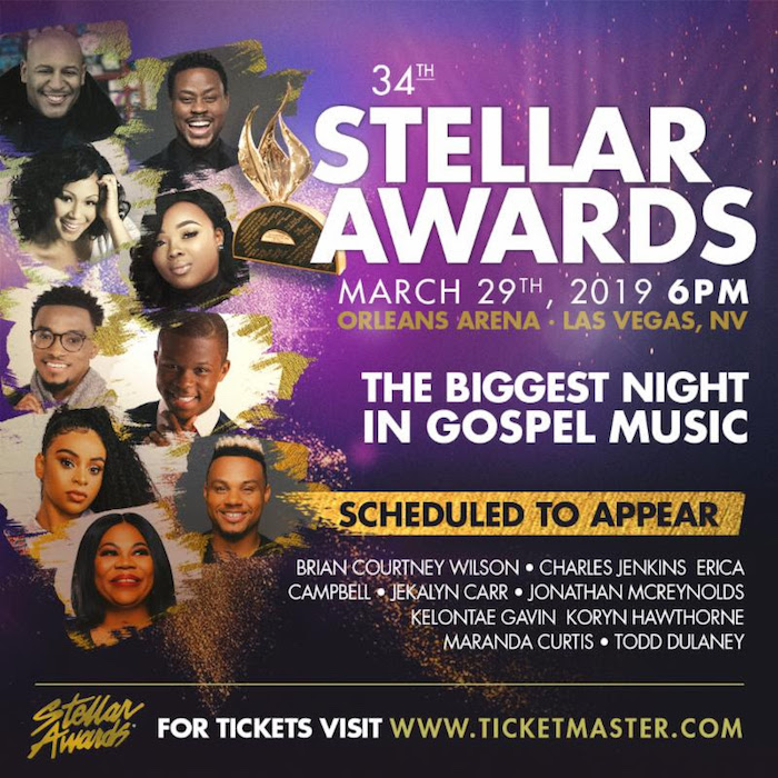stellar-awards-2019-performers