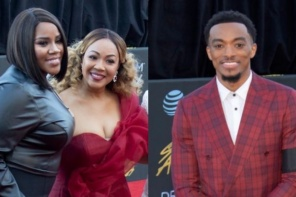 BET's Reveals New 'Sunday Best' Judges