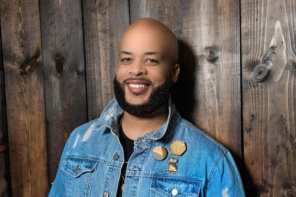 "Listen: James Fortune – ""I Am"" [NEW MUSIC]"