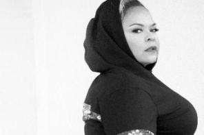 Tamela Mann Launches Plus-Size Athleisure Apparel Line For Women