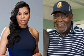 EXCLUSIVE: Taraji P. Henson & Bill Riddick Share Lessons Learned From 'The Best Of Enemies' Film