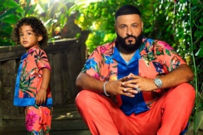 How DJ Khaled Sprinkled God Throughout His 'Father of Asahd' Album