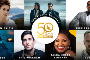 Dove Awards 2019: Nominees