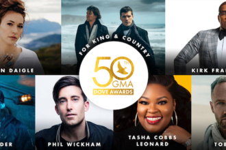 dove-awards-2019-nominees