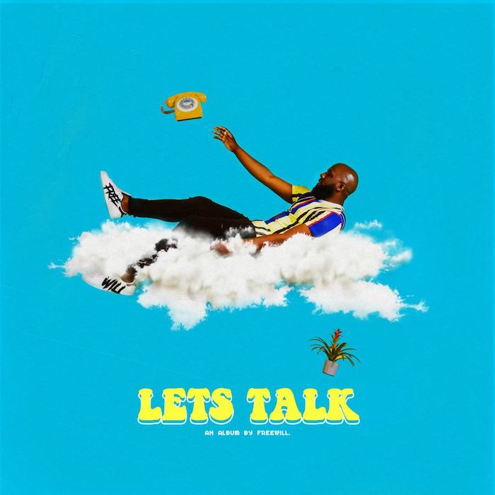 freewill-lets-talk