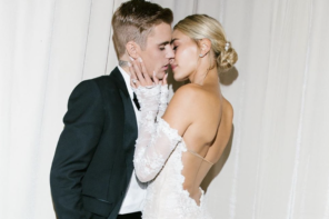 Hillsong Pastor Carl Lentz Officiates Justin and Hailey Bieber's Wedding [PHOTOS]