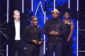Dove Awards 2019: Kirk Franklin's Prayer For Woman Killed By Police, Big Winners, Exclusive Photos & More