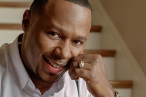 Gospel Singer Micah Stampley's Daughter Passes Away At Age 15