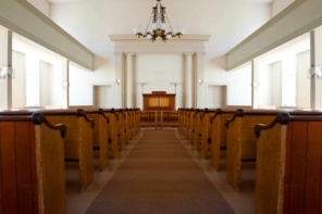 Report: Large Churches More Likely To Prioritize Counseling & Discipleship