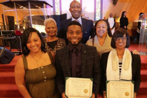 Kel Mitchell Becomes Licensed Pastor