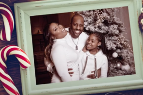 "Just In Time For The Holidays! Listen to Isaac Carree 's New Single, ""The Gift"""