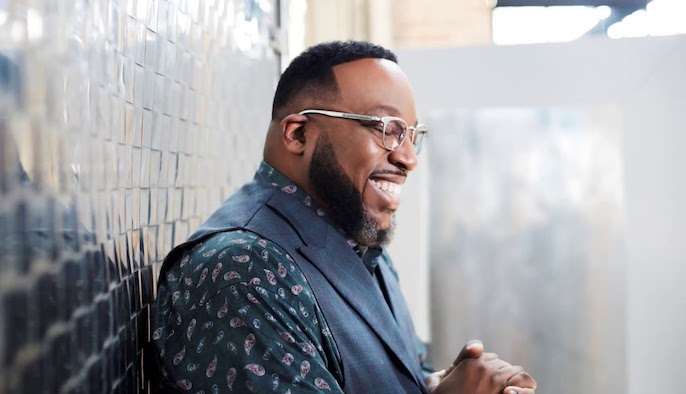 "Marvin Sapp Releases New Single, ""Thank You For It All"""