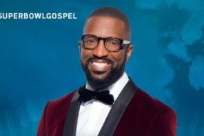 Rickey Smiley To Host 21st Annual Super Bowl Gospel Celebration