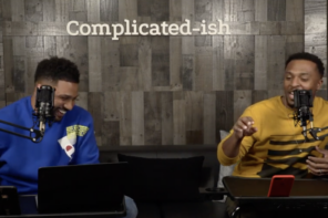 FLAME & Da T.R.U.T.H. Launch 'Complicated-ish' Podcast