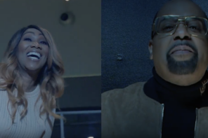 "Kurt Carr Debuts Music Video For ""Bless Somebody Else"" feat. Yolanda Adams, Smokie Norful, Erica Campbell & More"