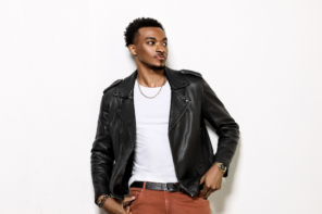 Breaking Barriers: Jonathan McReynolds Discusses 'People' & The Power Of Grace [EXCLUSIVE INTERVIEW]