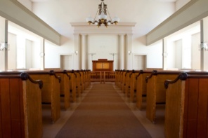 Churches Lean On Streaming Service During Coronavirus Outbreak