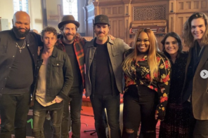 "Watch: Tasha Cobbs Leonard & We The Kingdom – ""Holy Water (Church Sessions)"" [MUSIC VIDEO]"