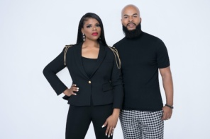 JJ & Trina Hairston Surprise Parents Of Worshipping Baby With A Virtual Baby Shower [VIDEO]