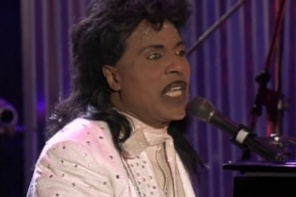 Little Richard Buried at Seventh-Day Adventist HBCU He Attended In The 1950s
