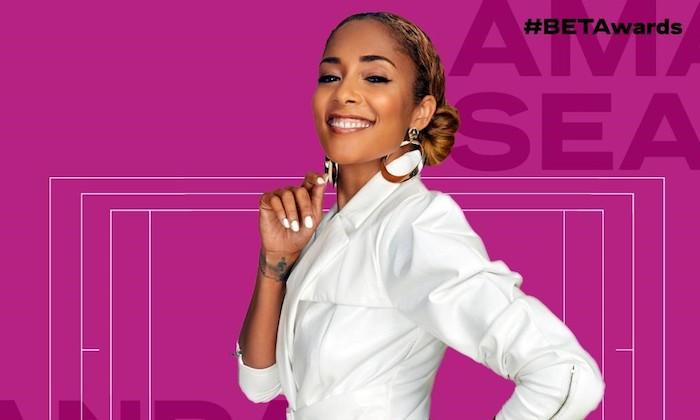 Amanda-Seales-bet-awards-2020-host