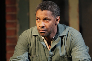 "Denzel Washington Recalls The Time He Had A Supernatural Encounter With God: ""It Scared Me"" [VIDEO]"