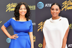 I Spy Koryn Hawthorne: Did You Know She Was In An Old Video With Bri Babineaux? Watch This…