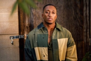 "Lecrae Responds To Man Who Said He ""Should Never Be Allowed"" To Perform in Church [VIDEO]"