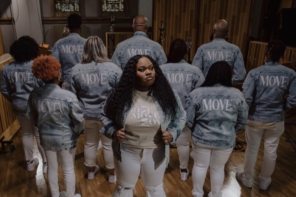 "Watch: Tasha Cobbs Leonard – ""Intercession"" [Live In Nashville]"