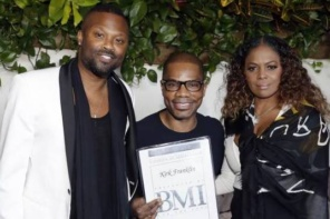 BMI Announces 2020 Trailblazers Of Gospel Honorees