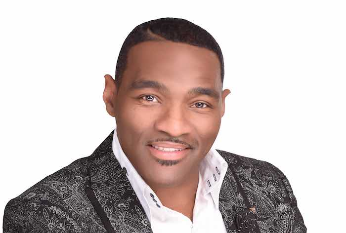 Earnest Pugh To Publish His First Book This Fall