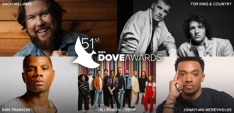 dove-awards-2020-nominees