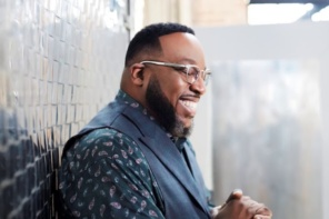 Marvin Sapp Announces New Album, 'Chosen Vessel'