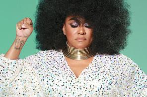Shontelle Norman-Beatty Signs with DARE Records