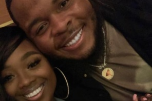 Jekalyn Carr Confirms Relationship With NFL Player Jawaan M. Taylor [PHOTO]