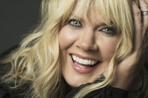 Natalie Grant Talks New Album 'No Stranger,' Discusses Faith It Takes To Lead By Example [VIDEO]