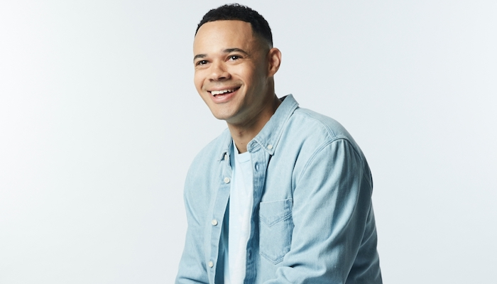 Tauren Wells To Host Upcoming Conversation On Faith Life & Culture