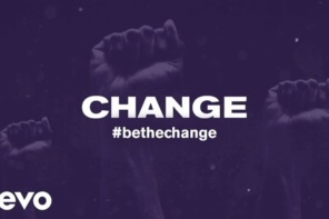 "Jermiane Dupri, Ne-Yo & More Team Up With A Few Gospel Artists For A Song Called ""Change"""
