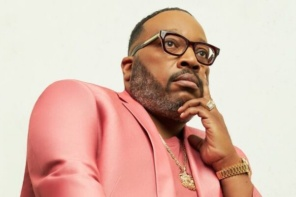 EXCLUSIVE: Marvin Sapp On What It Means To Be A 'Chosen Vessel, 'What He Learned About God's Timing & Politics [VIDEO]