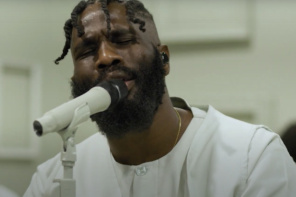 "Watch Tobe Nwigwe's Inauguration Performance of ""Wake Up Everybody"" [VIDEO]"